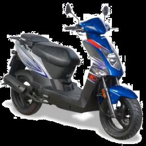 Scooterles In Schiedam E O Haal Je Praktijk Voor Je Scooterrijbewijs