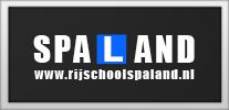Rijschool Spaland